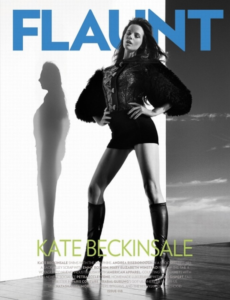 Kate Beckinsale – Flaunt 12/11 | Mai Quynh: maiquynh.com/gallery/kate-beckinsale-flaunt-1211
