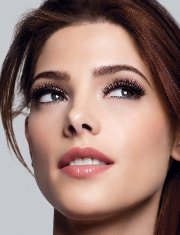 Ashley Greene - Mark.