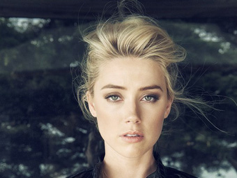Amber Heard – Interview 09/12